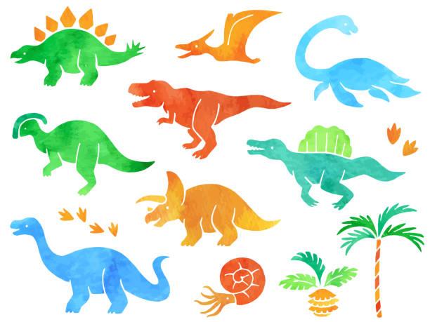 15 Free Dinosaur Clipart Illustrations Royalty Free Vector Graphics Clip Art Istock