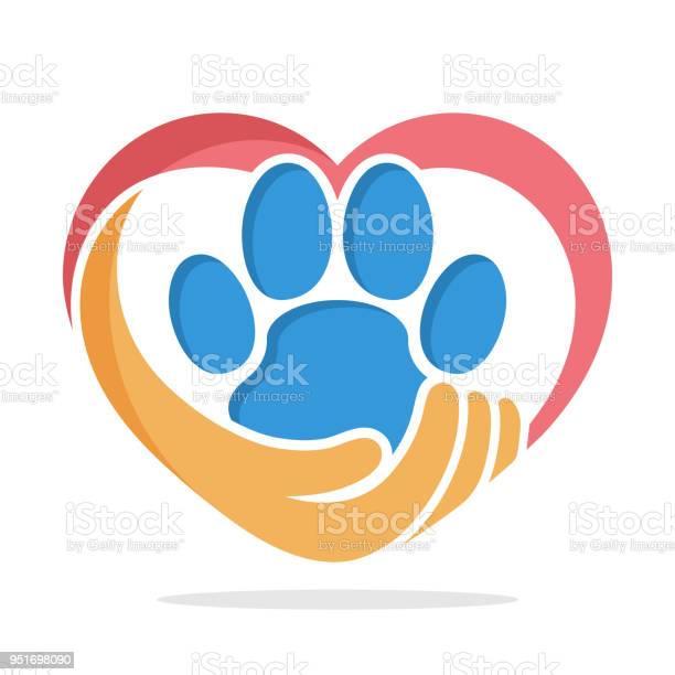 Illustration icon with the concept of animal care vector id951698090?b=1&k=6&m=951698090&s=612x612&h=kshjklvnloaz8d4tvh9m2ezxq6twf7mep2m4dlkeryg=