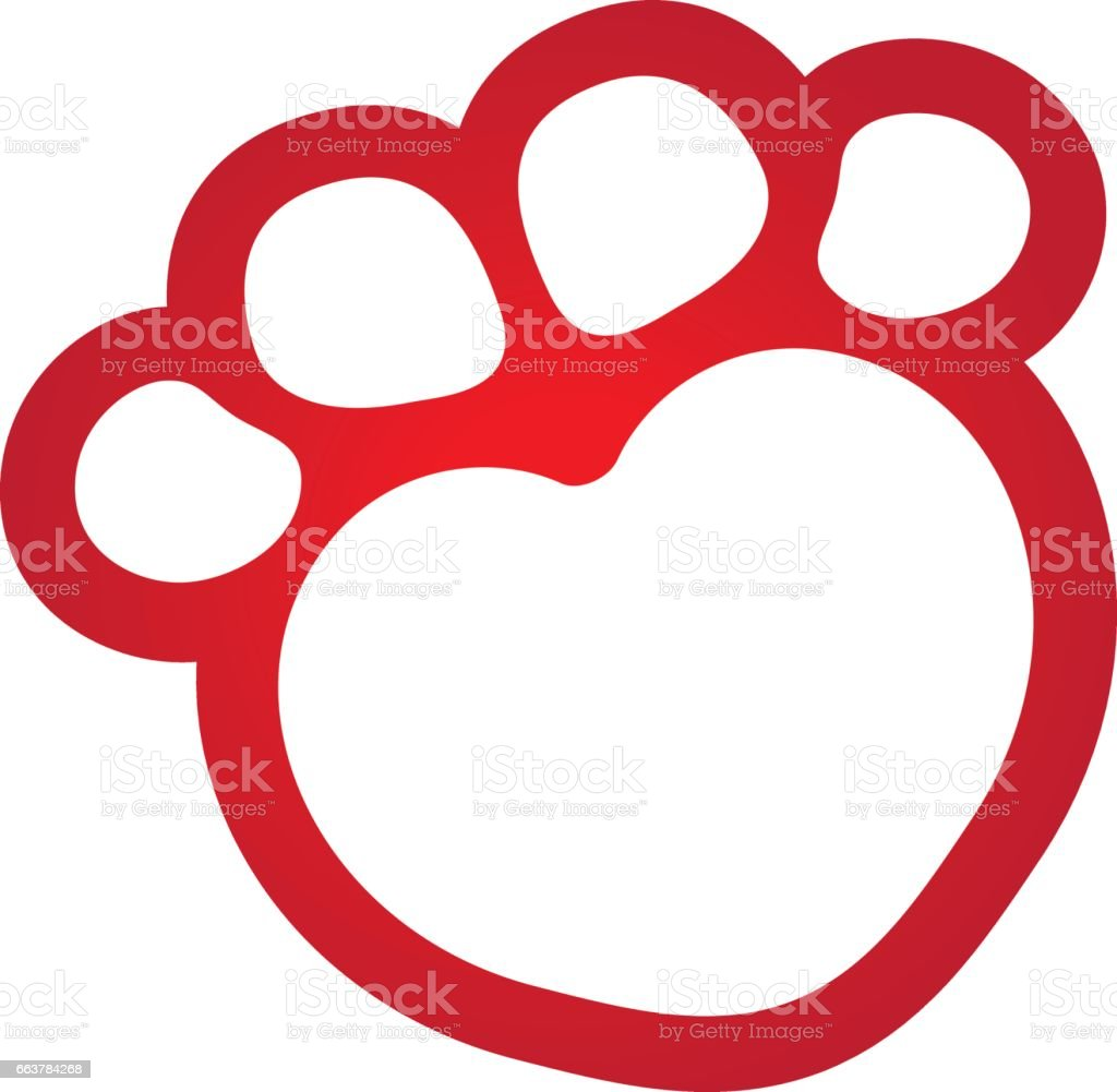 Dog paw symbol images symbol and sign ideas dog paw symbol image collections symbol and sign ideas illustration icons dog paw symbol dog with buycottarizona