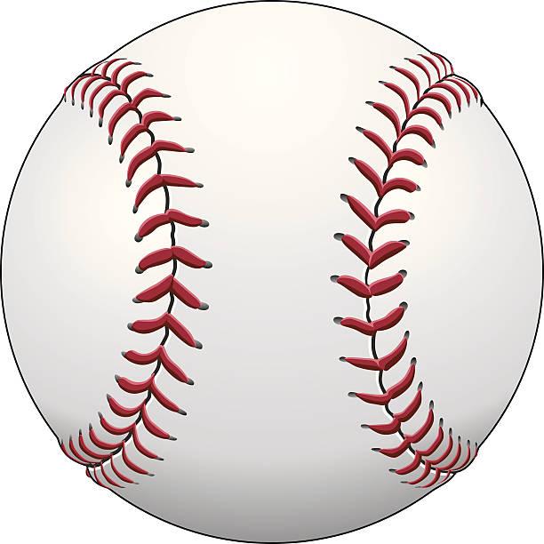 野球 - ソフトボール点のイラスト素材/クリップアート素材/マンガ素材/アイコン素材