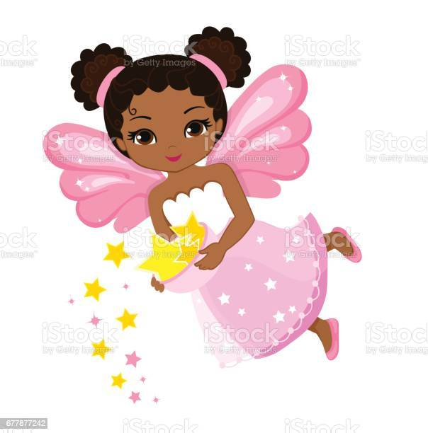 Illustration of a beautiful fairy that scatter stars vector id677877242?b=1&k=6&m=677877242&s=612x612&h=2nz9f3fqo7vkrtxvinpm0wzlgw58nzuvjwvb4ltrrm4=