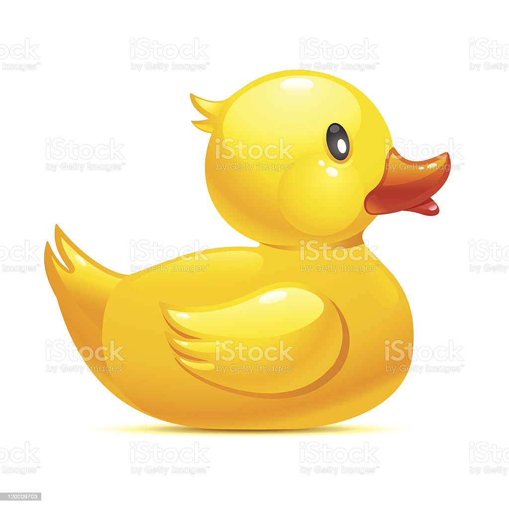 Yellow Baby Ducks Clip Art Duck Clip Art, Vector ...
