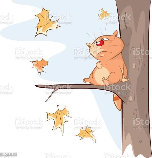 Illustration of cute cat cartoon character vector id960171714?b=1&k=6&m=960171714&s=612x612&h=1pqctfqbjrarrfwq8crtodzcmfccdxpybiecoh2dd3c=