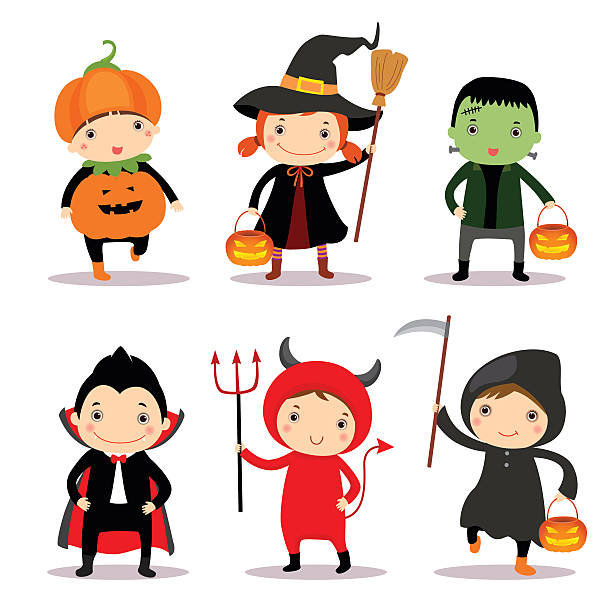 Royalty Free Witch Clip Art, Vector Images & Illustrations ...