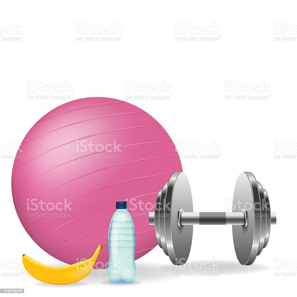 Image result for Home Gym Equipment istock