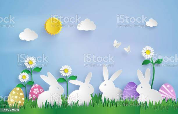 Illustration of easter day with egg in grass vector id922775978?b=1&k=6&m=922775978&s=612x612&h=ovom rudwshadtfm 7n2eno8v0bwueaskltuz5dt9p0=