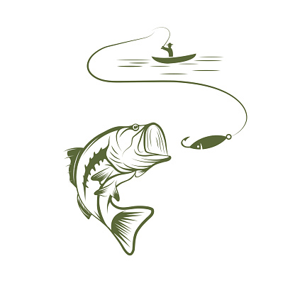 Download Spawning Fish Clipart Vector In Ai Svg Eps Or Psd