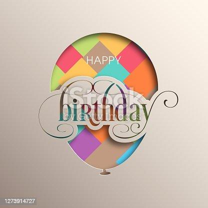 Designs for birthday celebration.
