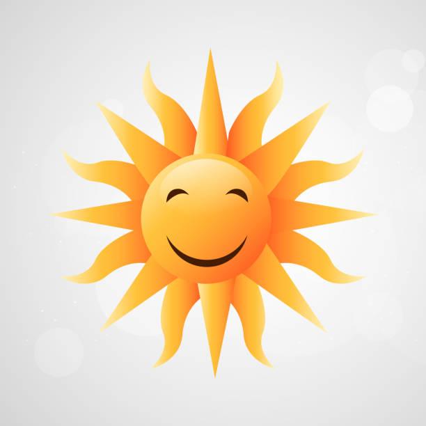 güneş yaz sezonu arka plan için çizimi - google stock illustrations