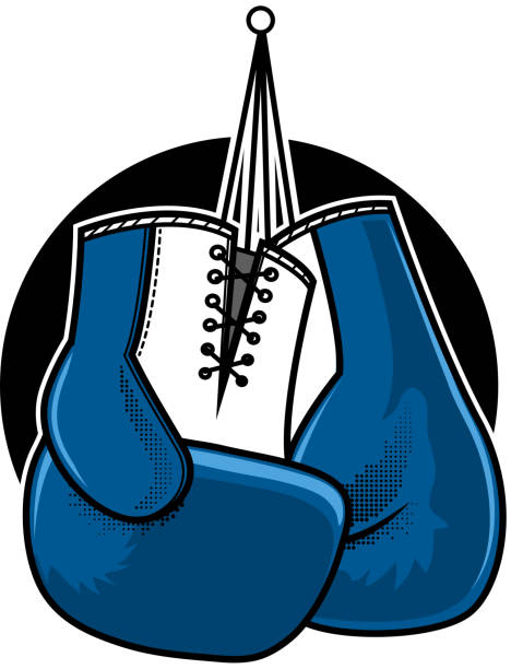 Boxing Gloves 4 Fight Fighting MMA Mixed Martial Arts ...  |Boxing Gloves Vector Clipart