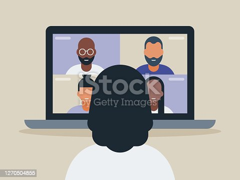 istock Illustration of 1270504855