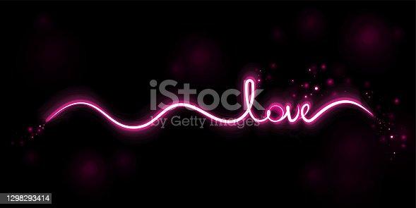 istock illustration red heart graphics love bol decorative snow globe with heart 1298293414
