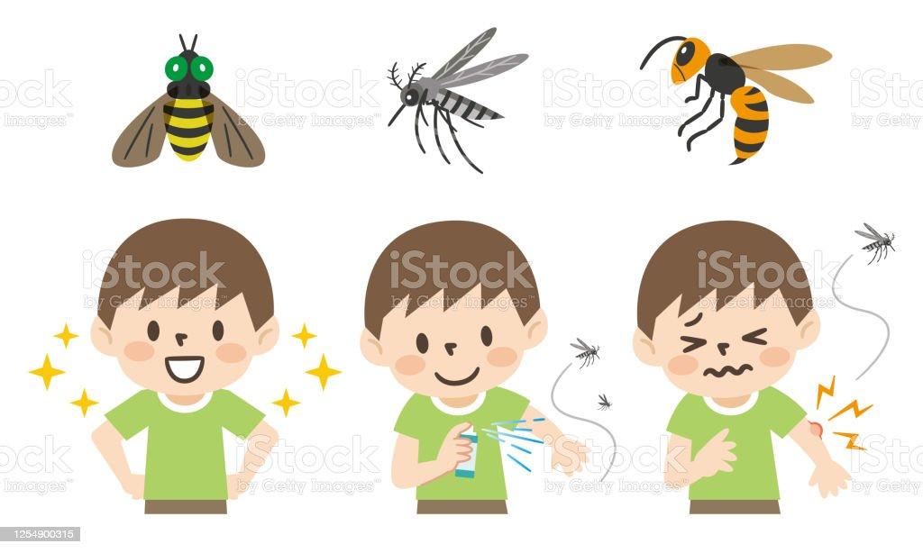 アブ 虫刺され 夏は「ブヨ」に注意!刺されたら?刺されないための対策は?