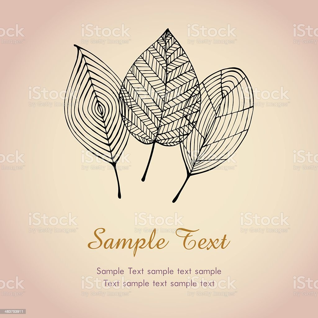 Illustration set of stylized graphic autumn leaves royalty-free illustration set of stylized graphic autumn leaves stock vector art & more images of abstract