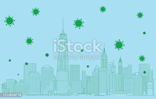 nyc coronavirus