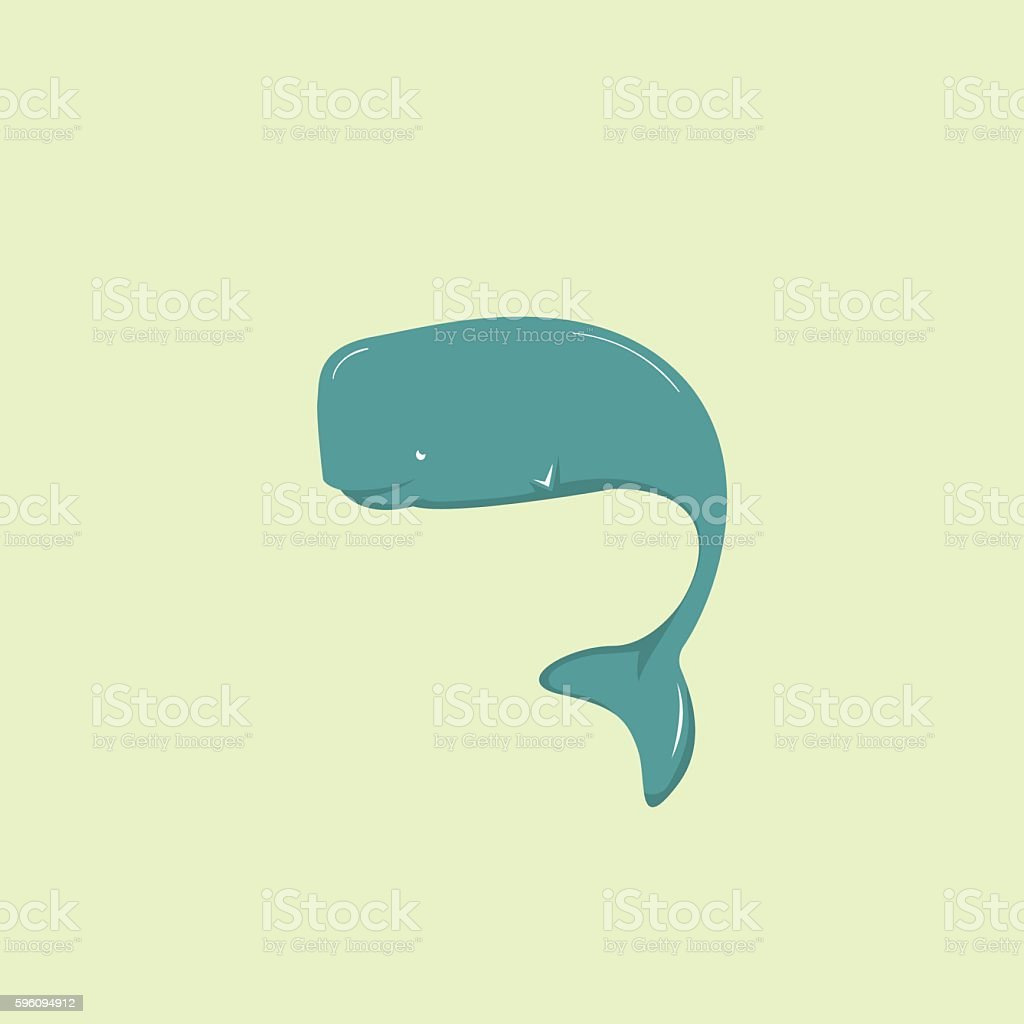 Illustration whales royalty-free illustration whales stock vector art & more images of blue
