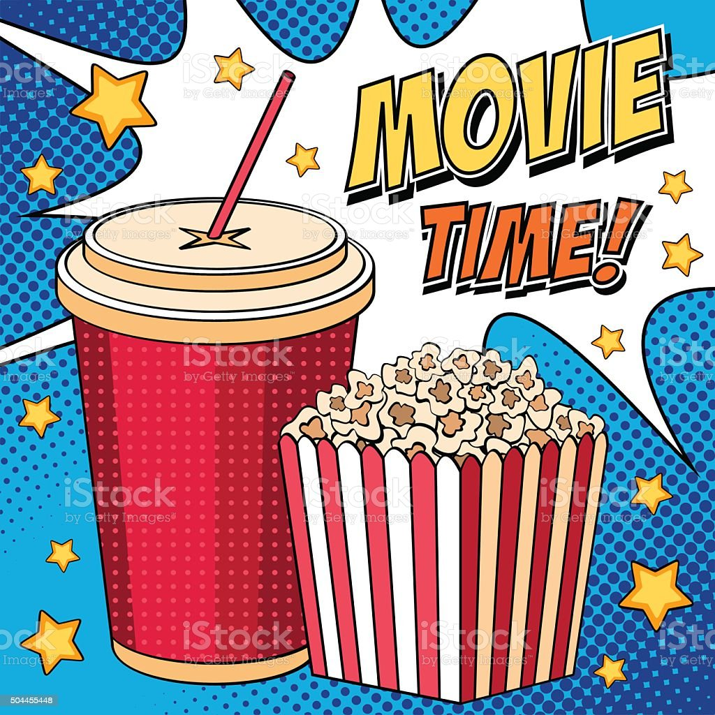 stamp-girl-movie-soda-popcorn