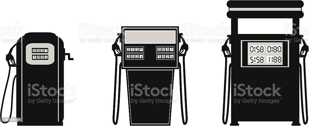 Illustrations of gasoline pumps royalty-free illustrations of gasoline pumps stock vector art & more images of color image