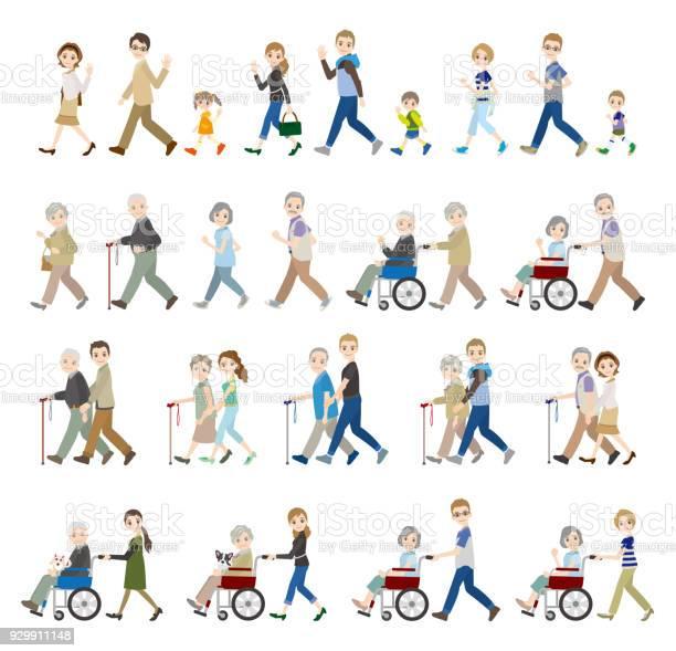Illustrations of various people family vector id929911148?b=1&k=6&m=929911148&s=612x612&h=uaos8nmvczwrywtcnlbn8rzteb2kcllkqfcjfnez1rg=
