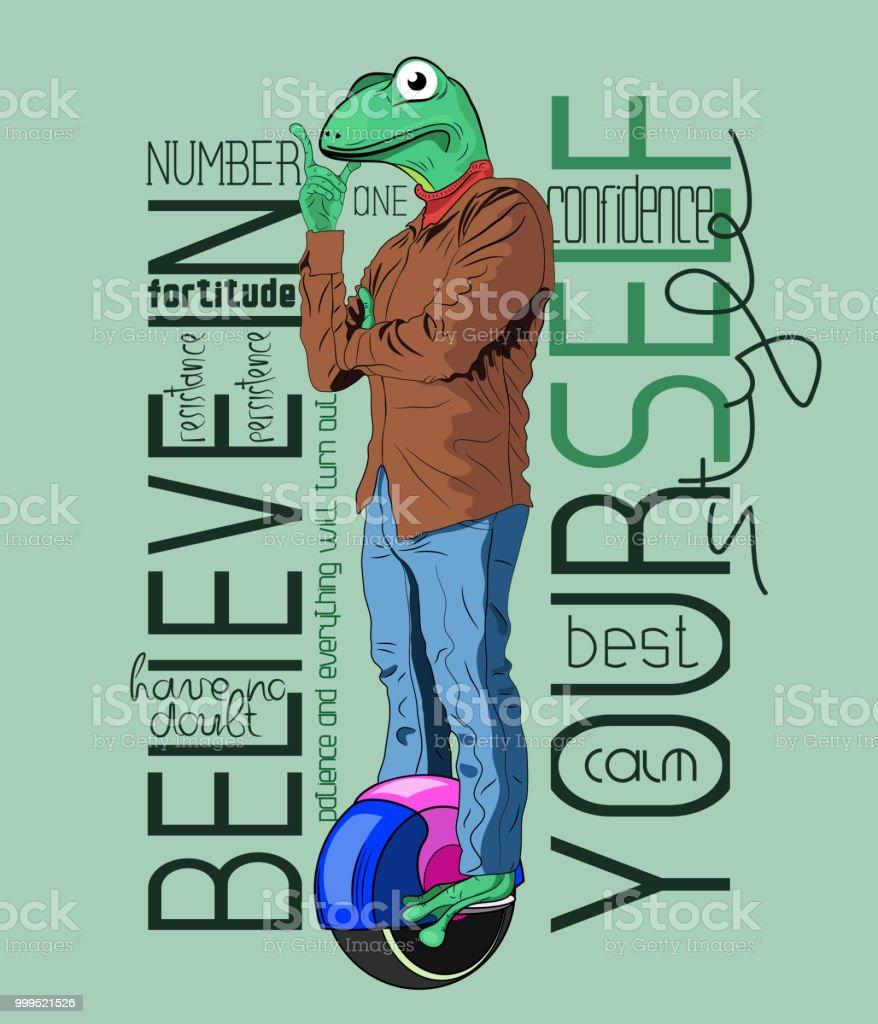 Ilustração De Imagem Para Tshirt Vestuário Cartaz Cartão Postal