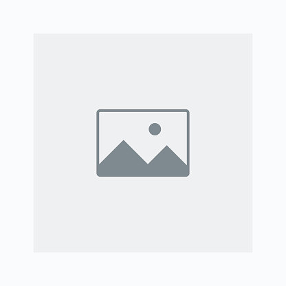 Image preview icon. Picture placeholder for website or ui-ux design. Vector eps 10 illustration.