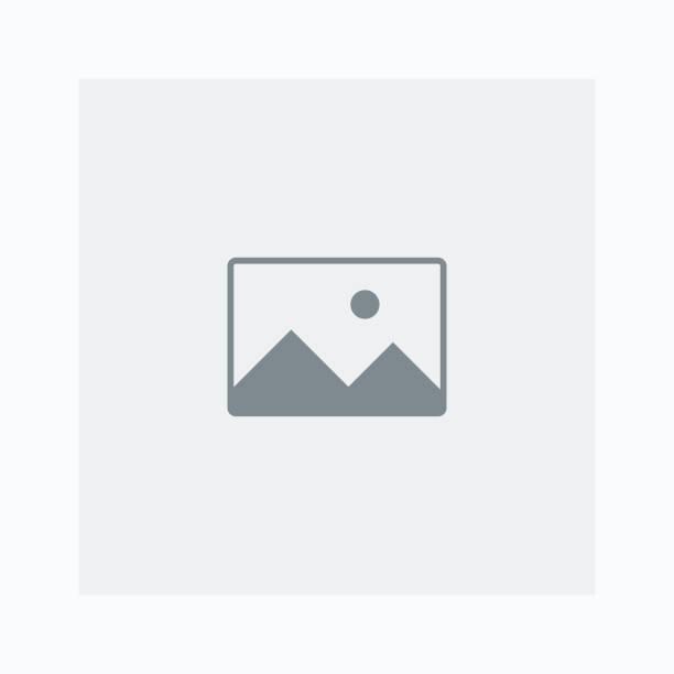 ilustrações, clipart, desenhos animados e ícones de ícone de visualização de imagem. espaço reservado para site ou design ui-ux. ilustração vetorial. - imagem