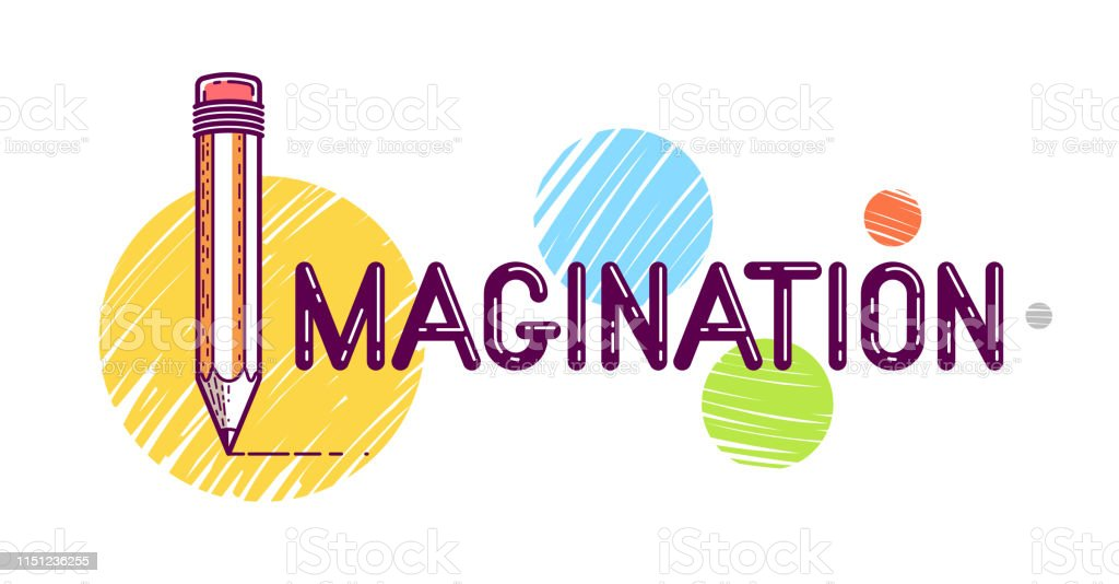 Image result for imagination clipart