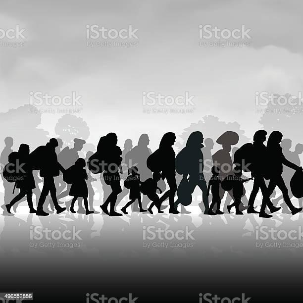 Immigration people vector id496552886?b=1&k=6&m=496552886&s=612x612&h=qmvhecvrewsn0ama0wagf3nphbjxnk24n2kqm9nl5n4=