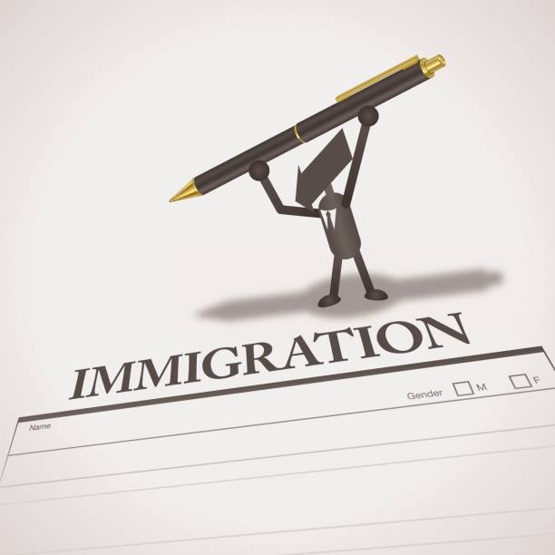 Immigration Officer Stock Photos, Immigration Officer ...