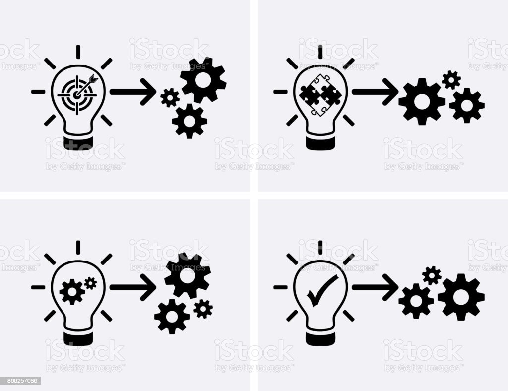 Implementation Icons