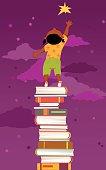 Importance of reading for children development