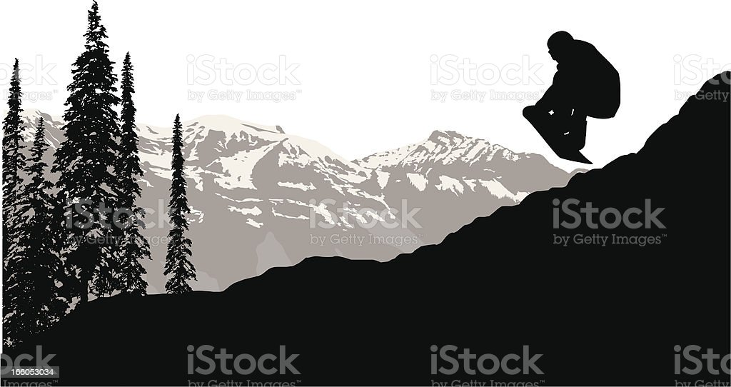 In Flight royalty-free in flight stock vector art & more images of back lit