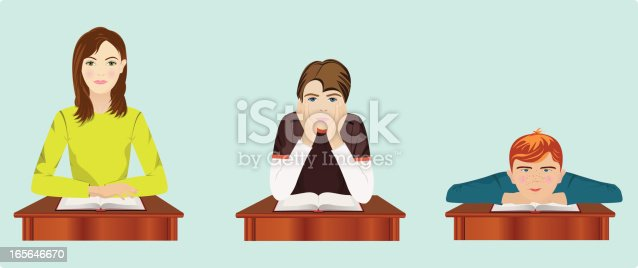 istock In The Classroom 165646670