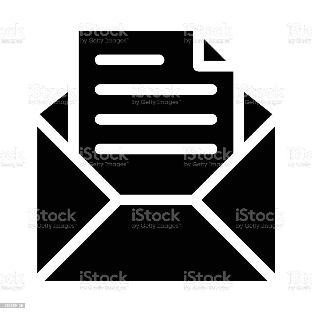 inbox royalty-free inbox stock vector art & more images of art