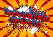 Incredible Music
