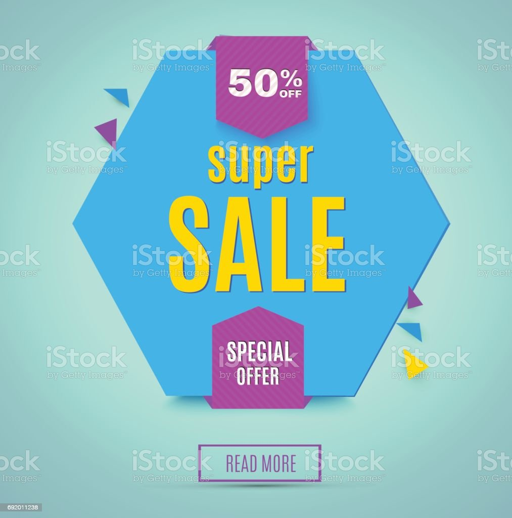 Incredible Wow Sale Banner Design Template Big Super Sale Special ...