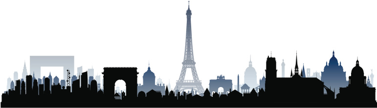 Incredibly Detailed Paris (Each Building is Moveable and Complete)