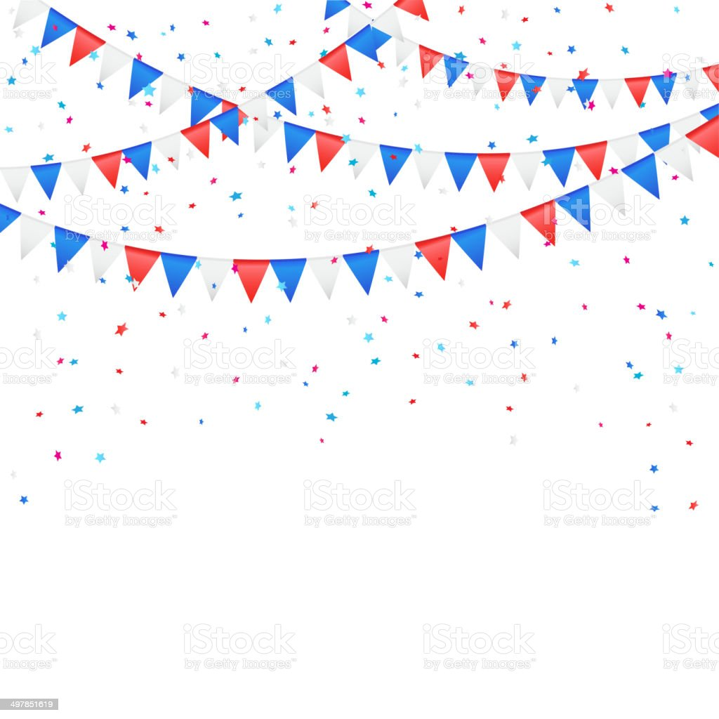 Independence day background royalty-free independence day background stock vector art & more images of american culture