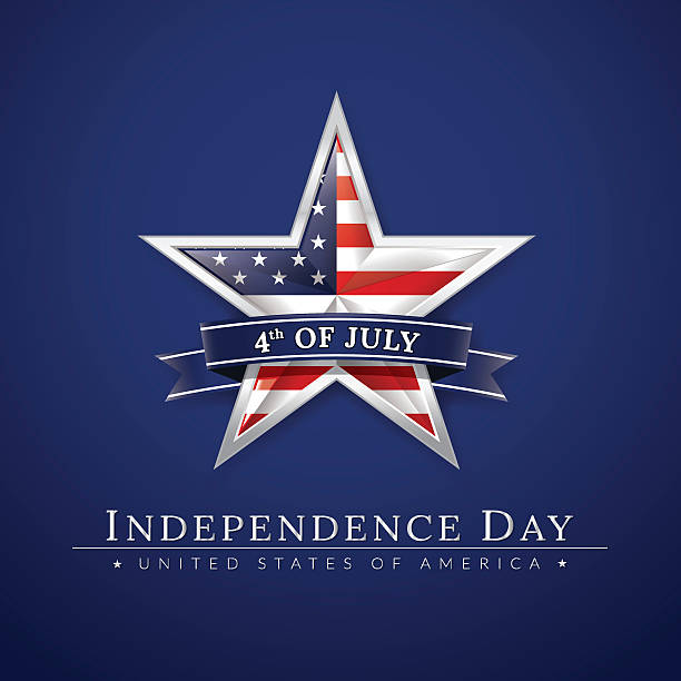 independence day vector illustration vector art illustration