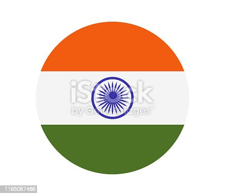 Indian Flag Vector Free Ai Svg And Eps
