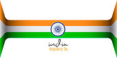 India independence day graphic design