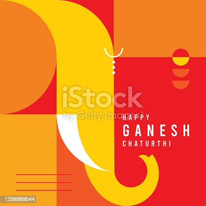 istock indian festival happy ganesh chaturthi colorful composition template 1256689544