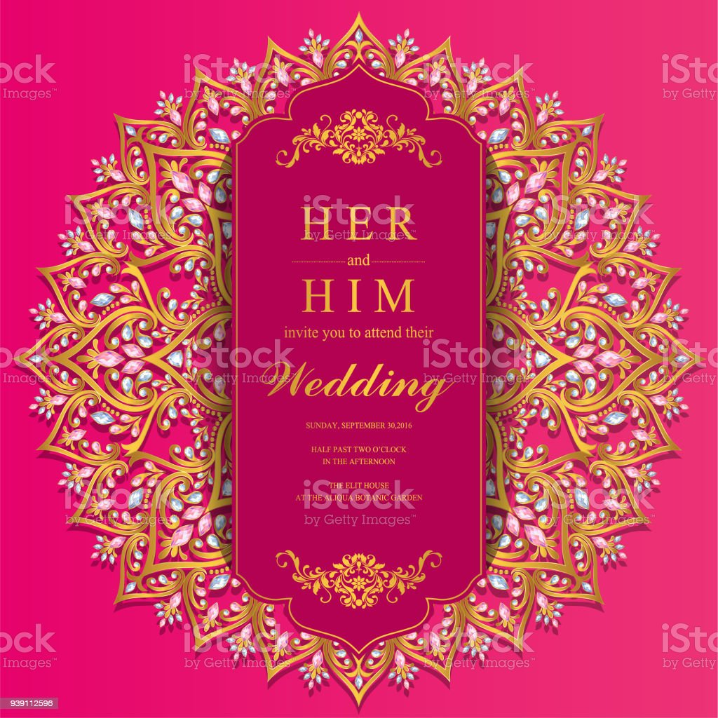 Old Fashioned Indian Wedding Invitation Email Photos - Invitations ...