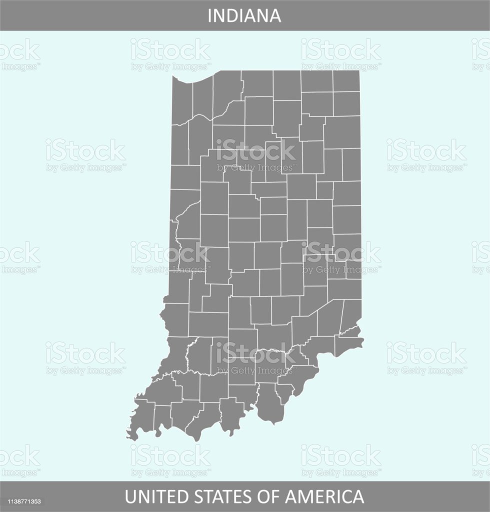 Indiana County Map Vector Outline Gray Background Counties ... on mississippi map usa, oregon map usa, yale map usa, united states political map usa, montana map usa, show map of indiana usa, evansville map usa, indiana city usa, minnesota map usa, new mexico map usa, kentucky map usa, indiana on map, tulsa map usa, akron map usa, virginia map usa, oklahoma map usa, iowa map usa, columbia map usa, indiana road map of usa, michigan map usa,
