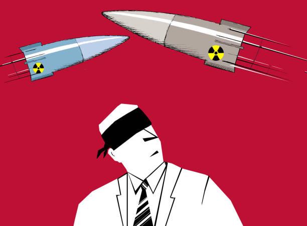 indifferenza pericolo nucleare