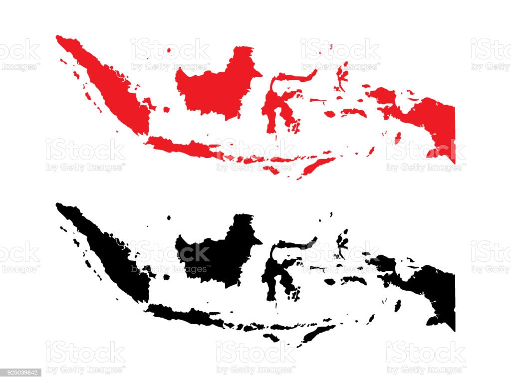 Indonesia map stock vector art more images of abstract 925039842 indonesia map royalty free indonesia map stock vector art amp more images of abstract gumiabroncs Image collections