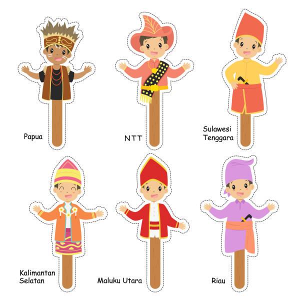 Best Wayang Illustrations, Royalty-Free Vector Graphics