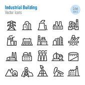 Industrial Building,