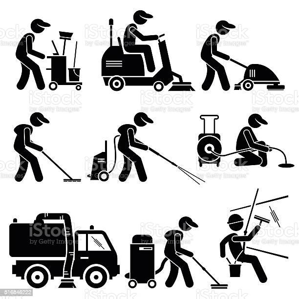 Industrial cleaning worker with tools and equipment illustrations vector id516846222?b=1&k=6&m=516846222&s=612x612&h=3vlnaydmihawqsasiqrcgtiftmglc 5yuvpayh9epnm=
