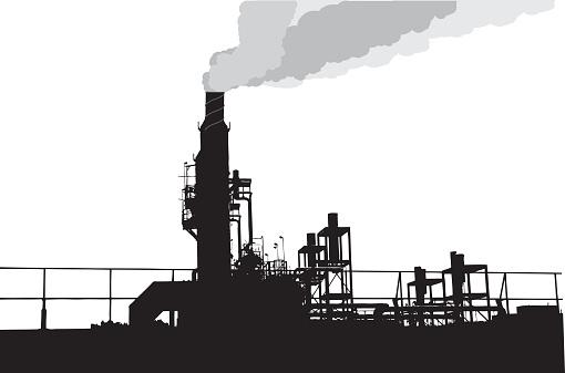 Industrial Pollustion